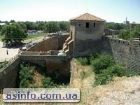 Белгород-Днестровская крепость - экскурсии