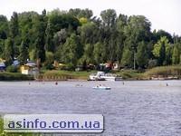Минеральные воды Одесской области
